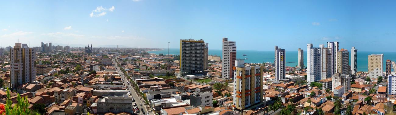 <span>A Maravilhosa e Querida Fortaleza</span>